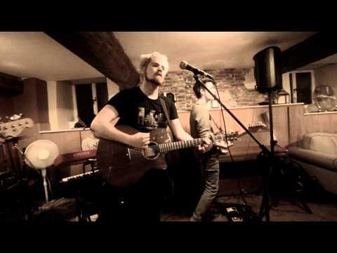"""Flint Moore - """"Backroom"""" (Live)"""
