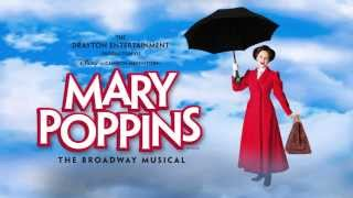 Mary Poppins at Huron Country Playhouse TV Commerical