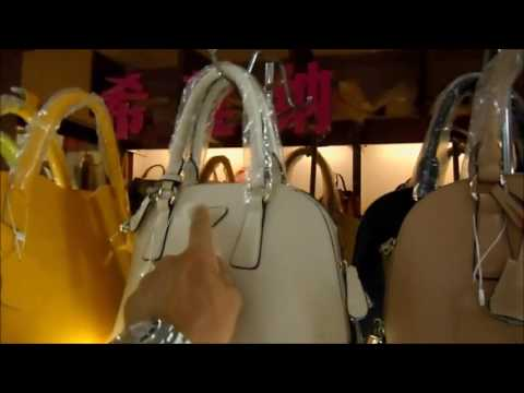China Shopping Fake bags are fake bargains: Why you should avoid Chinese knock-offs