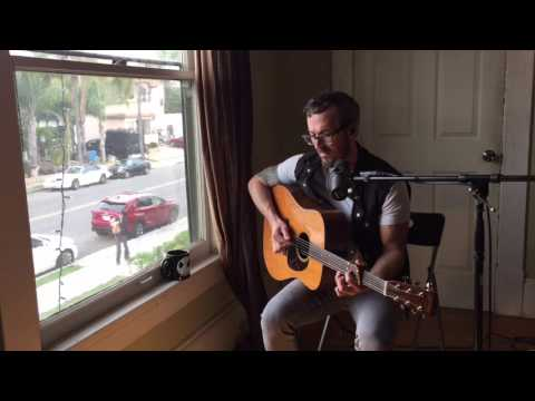 """Joshua Thompson """"Your Love"""" by The Outfield (cover)"""