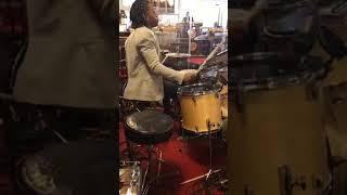 Running For My Live (CHURCH) - Daniel Revell Shuan Copeland Dequan Copeland Christopher Martin