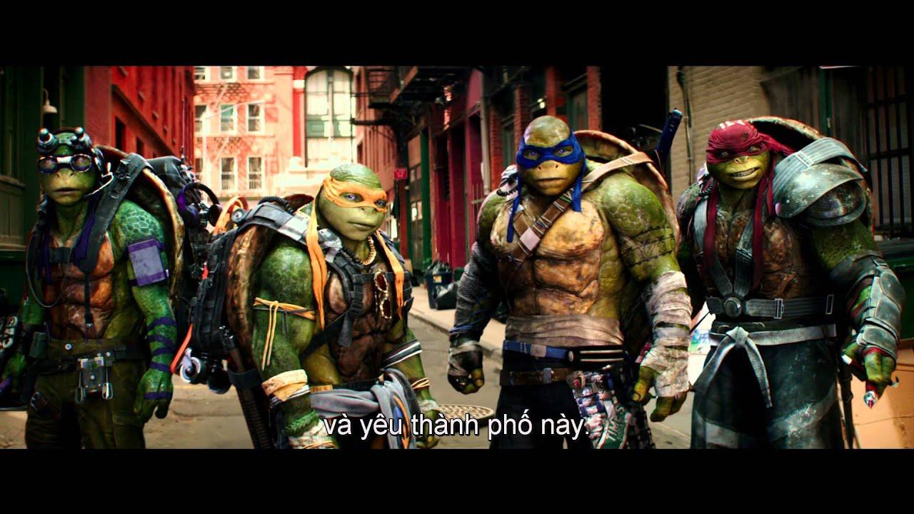 Ninja Turtles Mutant
