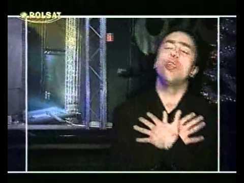 DISCO POLO LIVE - Wywiad z Marcinem Millerem (2000) cz.1/2
