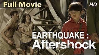 AFTERSHOCK (2020) New Released Hollywood Movie In English | Action Movies | Hollywood Full Movies