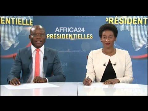 DÉBATS, Présidentielle 2015 au Burkina faso - direct du 26 nov (3/3)