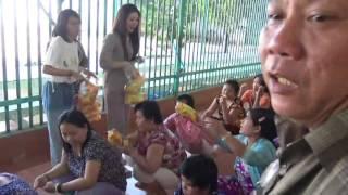 Thăm và tặng quà  Trại Tâm Thần Trọng Đức, Huyện Đức Trọng - Tỉnh Lâm Đồng (22.4.2017)