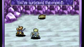 """Let's Play Lufia The Ruins Of Lore Ch 2 """"Test Of Ruin"""""""