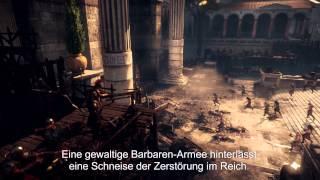 Ryse: Son of Rome - Pre-order Trailer [DE]