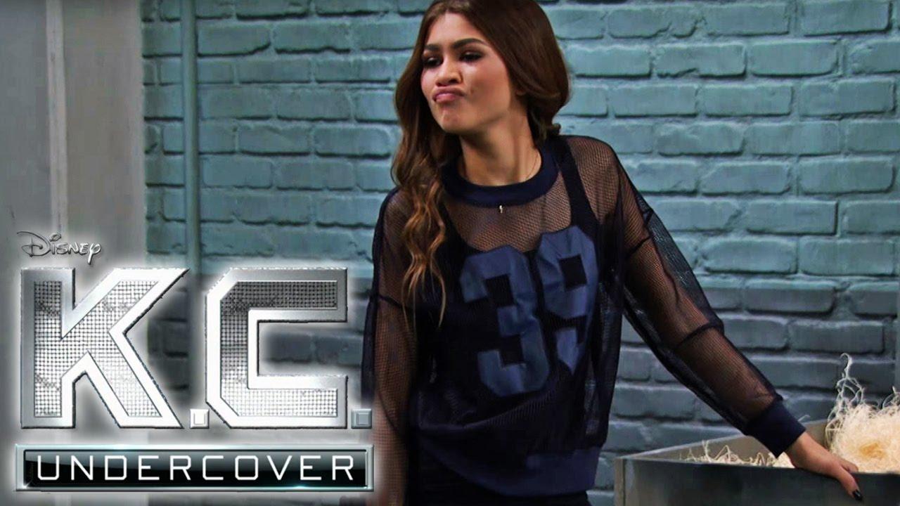 K.C. Undercover Staffel 2
