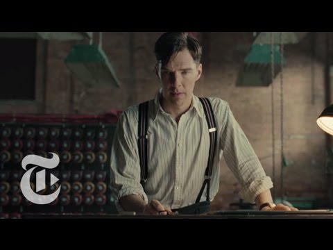 'Imitation Game'  Anatomy of a  w Director Morten Tyldum  The New York Times