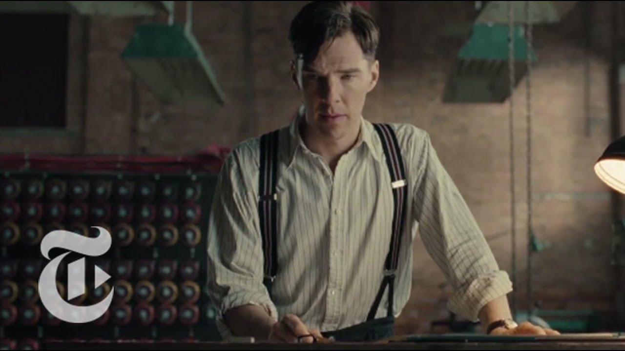 Imitation Game\' | Anatomy of a Scene w/ Director Morten Tyldum | The ...