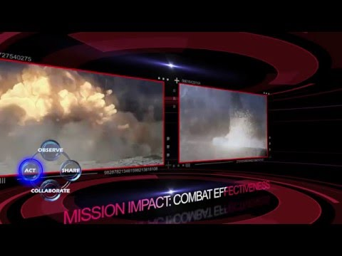 C4ISR Video