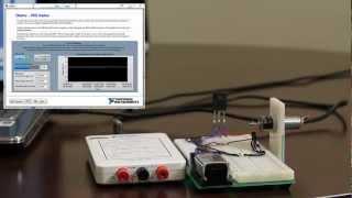 Arduino Blog Kinect