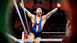 "WWE Santino Marella 3rd & Last WWE Theme Song ""La Vittoria É Mia"" (Victory Is Mine)"
