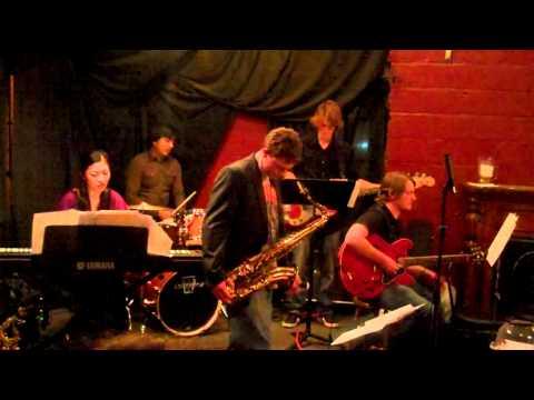 Java Monkey Café Hard Jazz in Decatur (Atlanta GA)