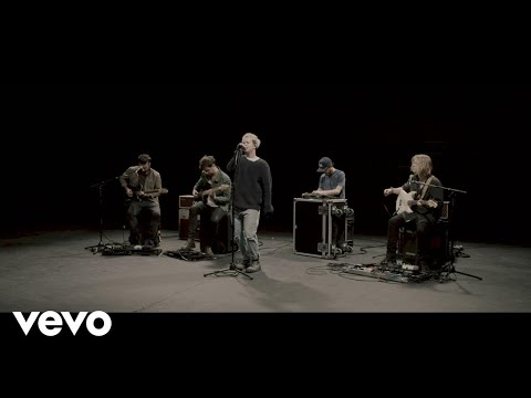 Nothing But Thieves - Broken Machine (Stripped Version)