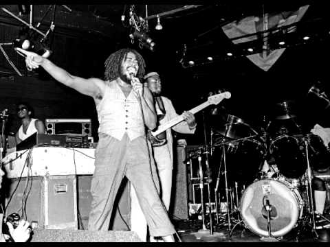 Jacob Miller [Live at One Love Peace Concert Jamaica 1978 Full Audio]