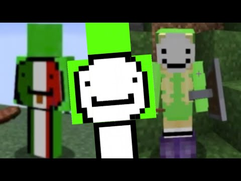 Mexican Dream and Girl Dream return to the Dream SMP