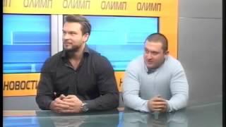 Герман Юханов и Сергей Иванов о развитии бодибилдинга, пауэрлифтинга и паралимпийского спорта.