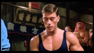 Van Damme: Dimmak (HQ)