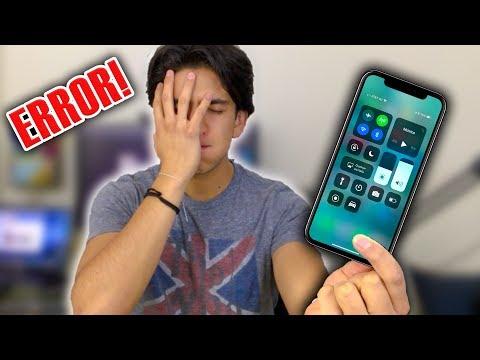 9 ERRORES que cometes en tu iPhone (y Android) y no sabías - NESHUDO