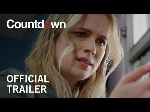 Countdown | Official Trailer [HD] | Own It Now On Digital HD, Blu-Ray & DVD