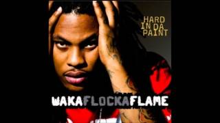 Waka Flocka - Hard in Da Paint [Instrumental Remake]