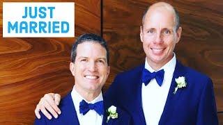 Pre-wedding Nerves