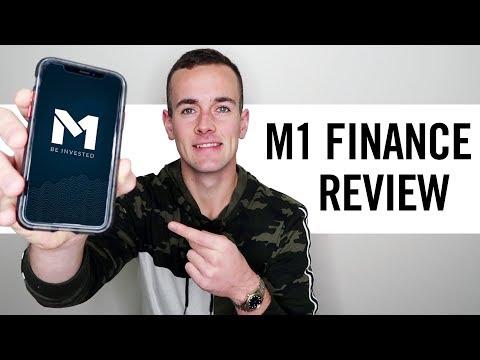 M1 FINANCE REVIEW 2020 📈 Best Investing App For Beginner's!