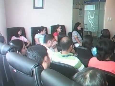Final General Assembly in Michelin Application Support Center (ASC) Phils.