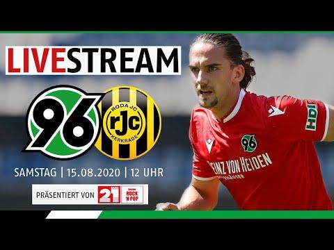 Hannover Roda Goals And Highlights