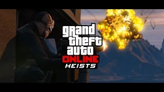Видео ограблений GTA Online(Смотрите видео из ограблений GTA Online, снятое полностью на PC-версии Grand Theft Auto V. PC-версия выходит 14 апреля и..., 2015-04-03T15:09:04.000Z)