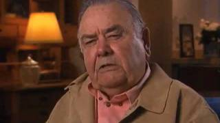 Jonathan Winters on drawing inspiration from real life people for his characters- EMMYTVLEGENDS.ORG
