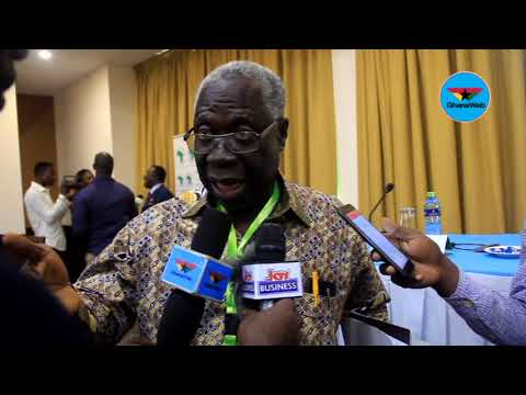 Ghana, Ivory Coast 'hurting' their economy through excess cocoa production – Osafo Maafo