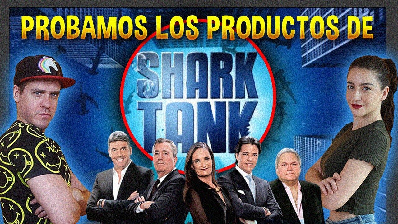 ¿Funcionan los productos de shark tank?   // Pongamoslo a prueba