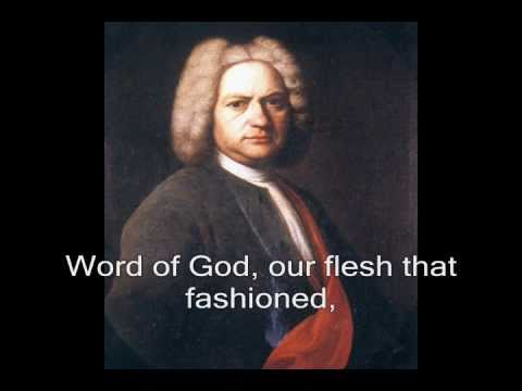 Best Version of Jesu, Joy Of Mans Desiring  Bach With Lyrics