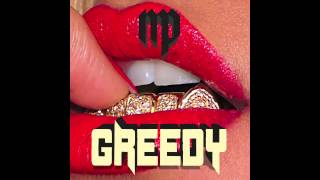 Gambar cover Greedy [Official]