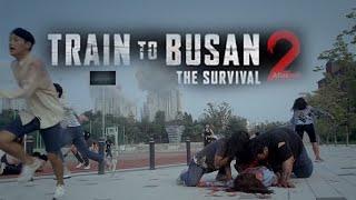 Video Train to Busan 2 Trailer 2018 - Movie HD download MP3, 3GP, MP4, WEBM, AVI, FLV Juni 2018