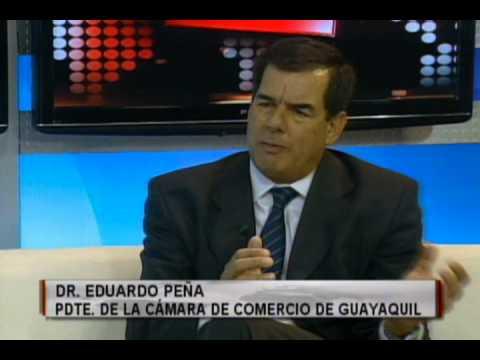 Dr. Eduardo Peña