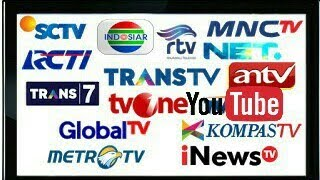 Download Video Cara nonton TV online dan YouTube streaming dengan Android MP3 3GP MP4