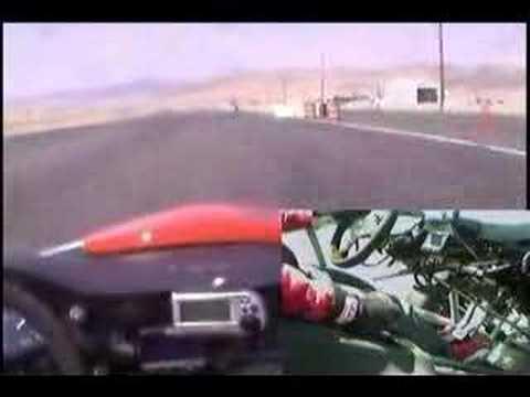 Ariel Atom at Reno-Fernley Raceway
