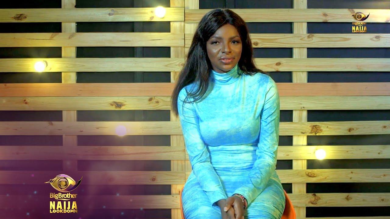 Meet Wathoni – BBNaija  | Big Brother: Lockdown | Africa Magic