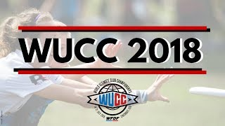 WUCC 2018 - YAKA (FRA) vs Brilliance (RUS)