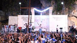 Missa da Exaltação da Santa Cruz 14/09/17 19h (NA INTEGRA)