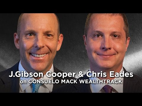 Cooper & Eades - Energy Opportunities