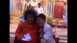 Hey Shyama Sundara - Sathya Sai Baba