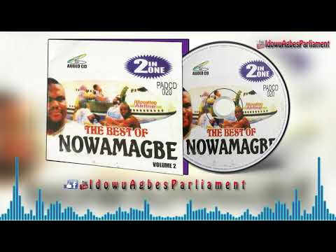 Benin Music Mix ►Best of Adviser Nowamagbe [Vol 2]