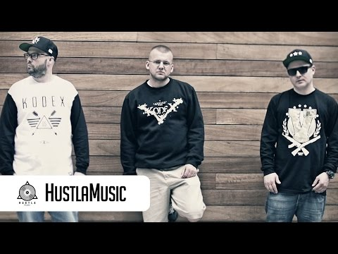 White House Records ft. KęKę - Pozostając Sobą Kodex 5 Street Video