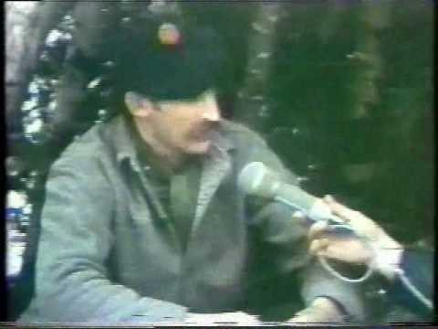 Mors Kochanski Circa 1975 Part 2