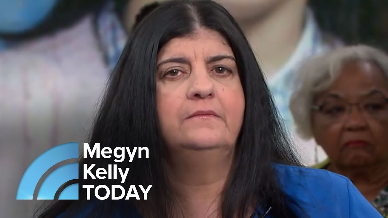 7-Year-Old Girl's Unsolved Murder 30 Years Ago Is Getting A Fresh Look    Megyn Kelly TODAY